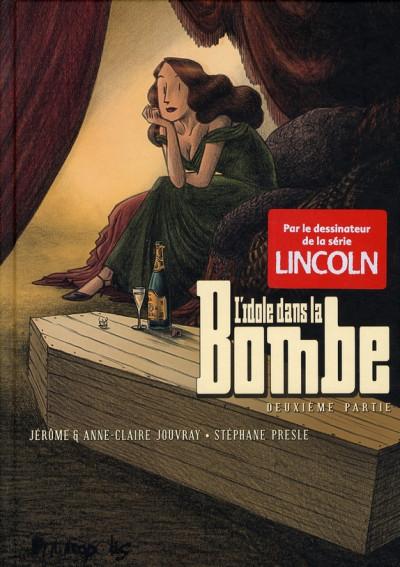 image de l'idole dans la bombe tome 2