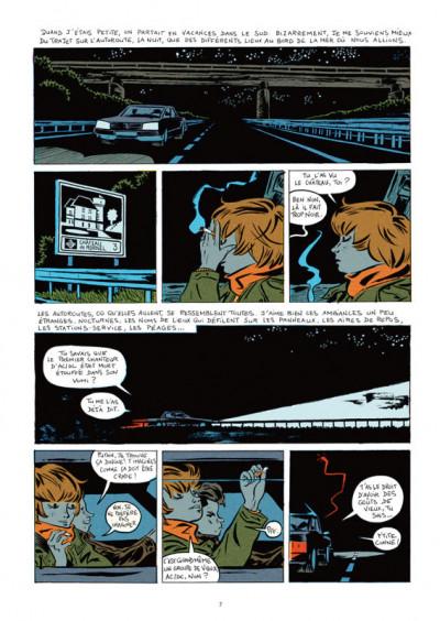Page 3 pauline... et les loups-garous