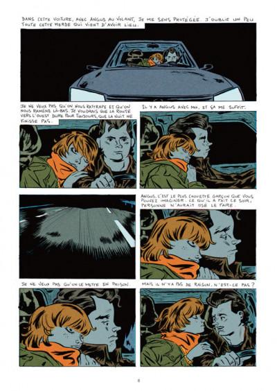 Page 4 pauline... et les loups-garous