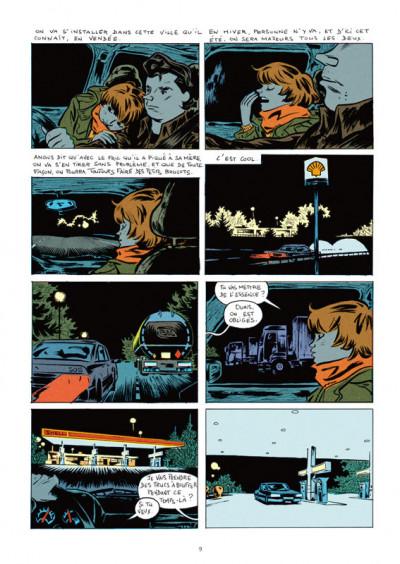 Page 5 pauline... et les loups-garous
