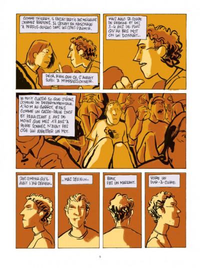 Page 5 les ensembles contraires tome 1