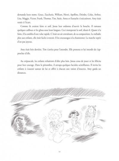 Page 2 Les Enfants pâles