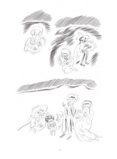 Page 3 Les Enfants pâles