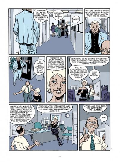 Page 2 page noire