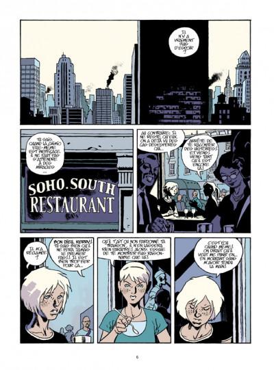 Page 4 page noire