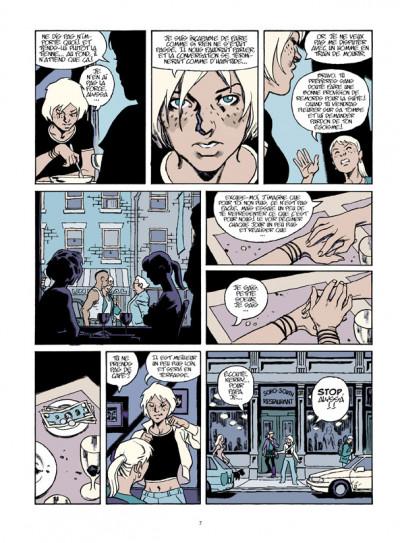 Page 5 page noire