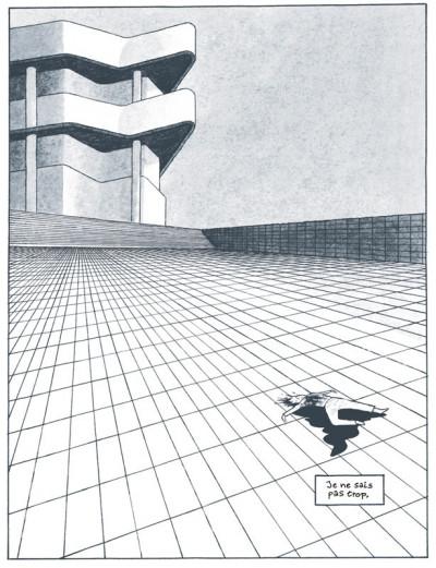 Page 1 Les derniers jours d'un immortel