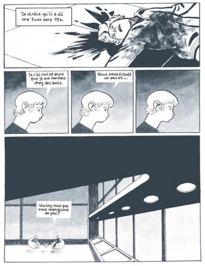 Page 2 Les derniers jours d'un immortel
