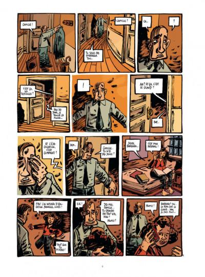 Page 2 la gueule du loup
