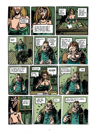 Page 4 la gueule du loup