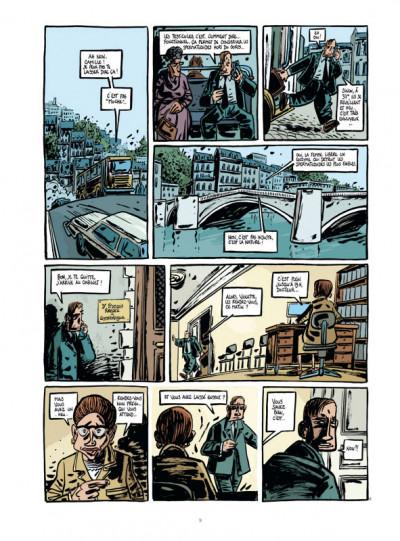 Page 5 la gueule du loup