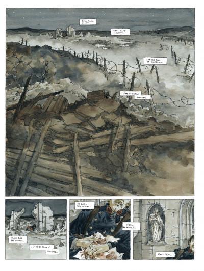 Page 1 notre mère la guerre tome 1
