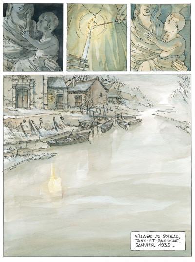 Page 2 notre mère la guerre tome 1
