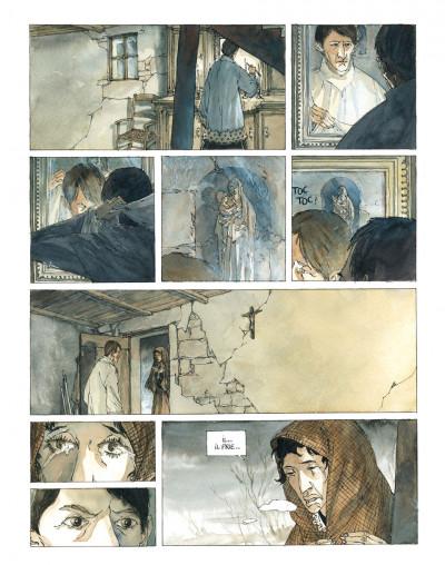 Page 3 notre mère la guerre tome 1