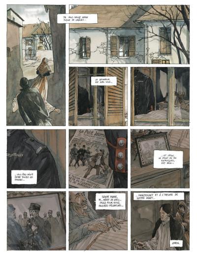 Page 4 notre mère la guerre tome 1