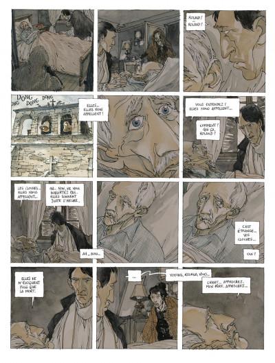 Page 5 notre mère la guerre tome 1