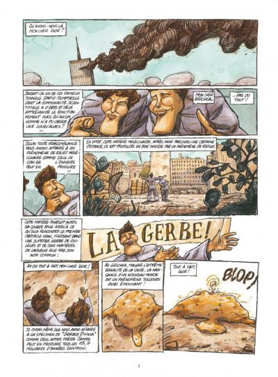 Page 1 james dieu - intégrale tome 3