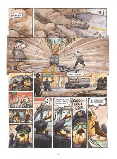 Page 2 james dieu - intégrale tome 3