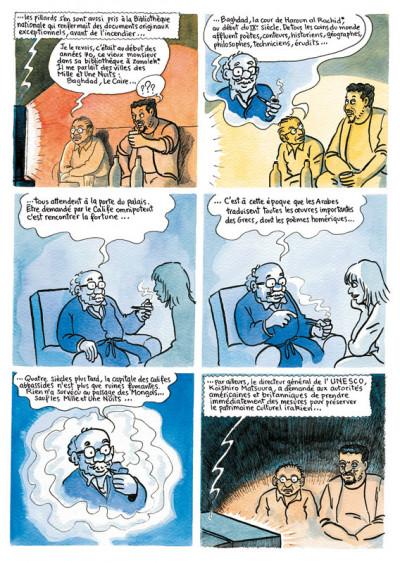 Page 2 mes mille et une nuits au caire tome 1