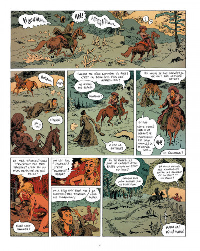 Page 2 big foot tome 3
