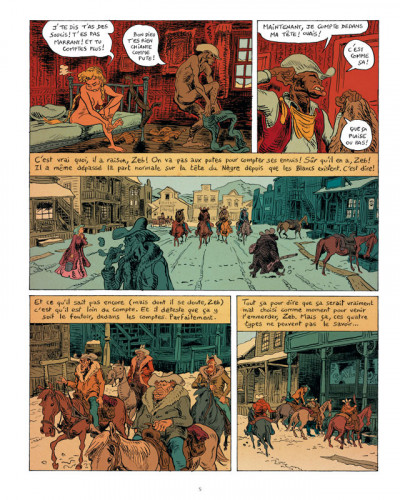 Page 3 big foot tome 3
