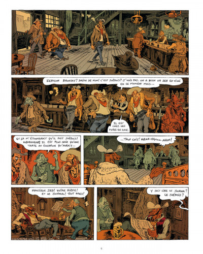 Page 4 big foot tome 3