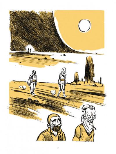 Page 2 la sainte trinité ; fantaisie religieuse