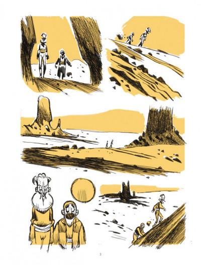 Page 3 la sainte trinité ; fantaisie religieuse