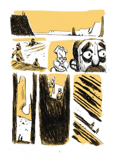 Page 4 la sainte trinité ; fantaisie religieuse