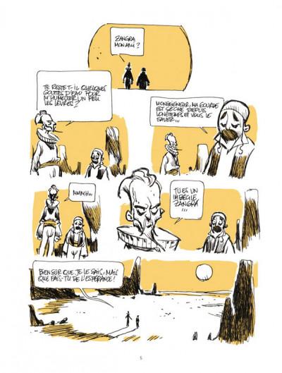 Page 5 la sainte trinité ; fantaisie religieuse