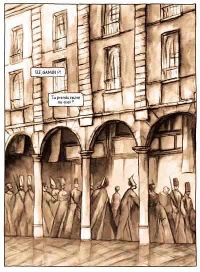 Page 1 l'ombre des murs