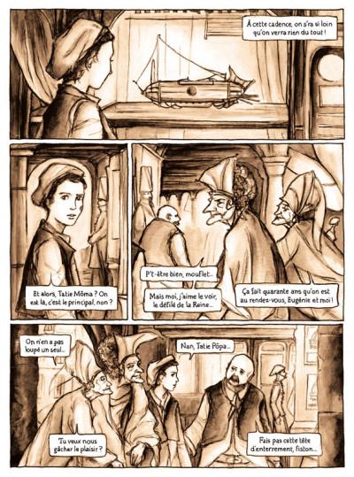 Page 2 l'ombre des murs