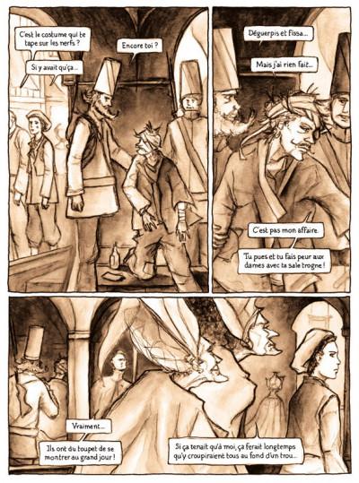 Page 3 l'ombre des murs