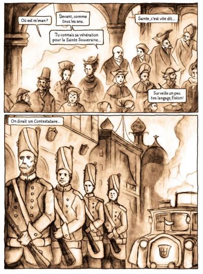 Page 4 l'ombre des murs