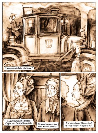 Page 5 l'ombre des murs