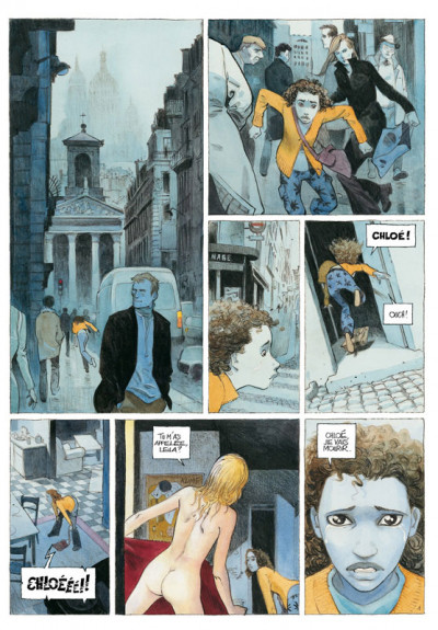 Page 1 oh, les filles ! tome 2