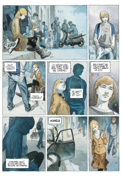 Page 4 oh, les filles ! tome 2