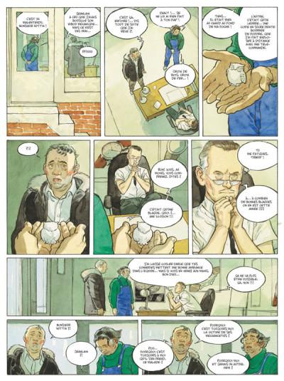 Page 4 le sourire du clown tome 3