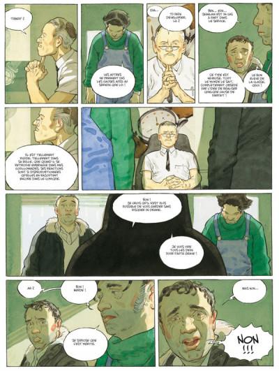 Page 5 le sourire du clown tome 3