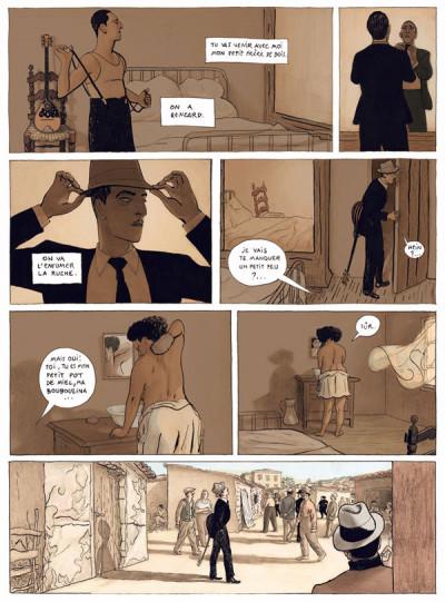 Page 2 rébétiko ; la mauvaise herbe