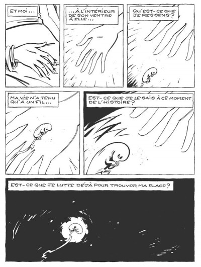 Page 5 clandestine tome 1