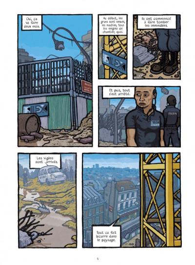 Page 1 l'île au trésor