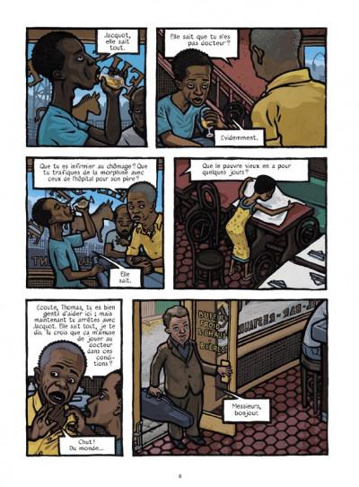 Page 4 l'île au trésor