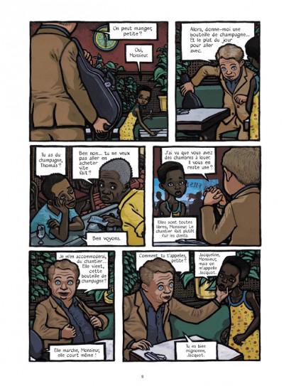 Page 5 l'île au trésor