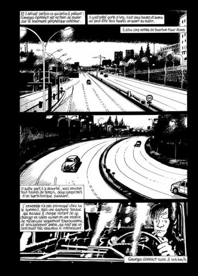 Page 1 le petit bleu de la côte ouest
