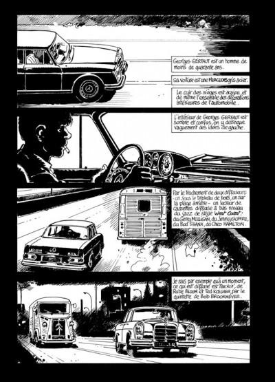 Page 2 le petit bleu de la côte ouest