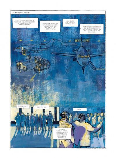 Page 2 le roi invisible ; un portrait d'oscar alemán