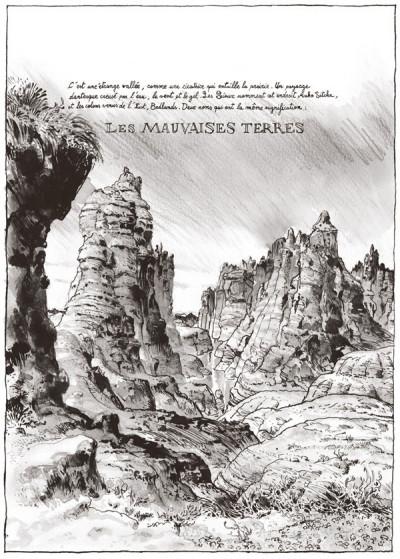 Page 1 martha jane cannary tome 2 - les années 1870-1876