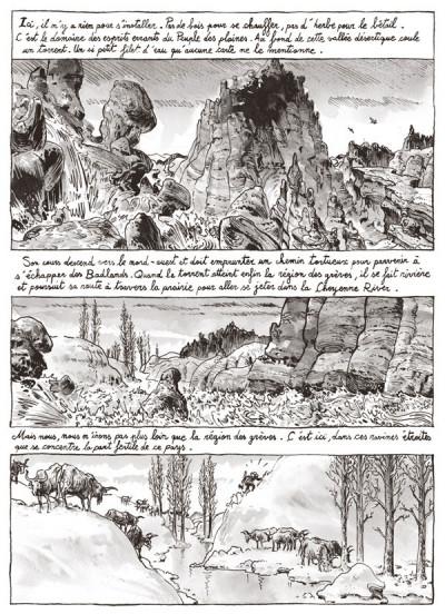 Page 2 martha jane cannary tome 2 - les années 1870-1876