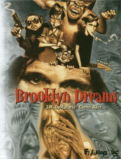 image de brooklyn dreams